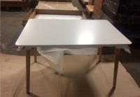 Стол ST-005 Белый