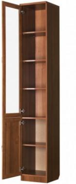 Шкаф для книг узкий 203