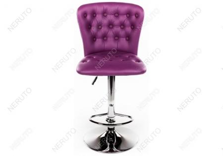 Барный стул Gerom фиолетовый