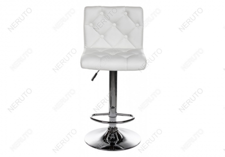 Барный стул Sandra белый
