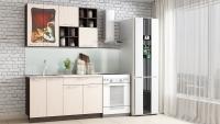 Кухонный гарнитур Легенда 11 (1,4 м)