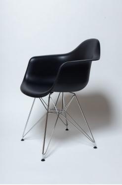 Кресло SC-002A черный