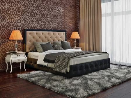 Кровать Данте 12
