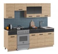 Кухонный гарнитур Алиса-15