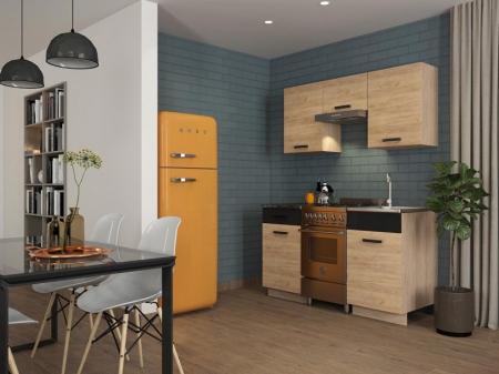 Кухонный гарнитур Алиса-14