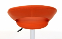 Стул JY-987 оранжевый