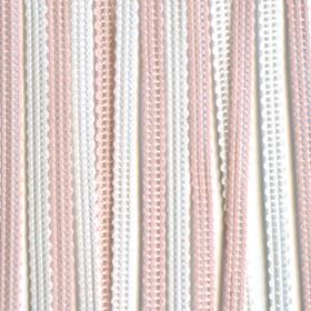 Бриз мульти 4059, светло-розовый