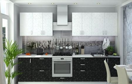 Кухонный гарнитур Дина 3м
