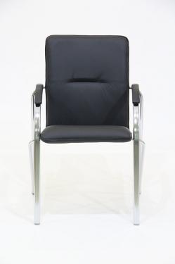 Самба- кресло с подлок.из кож/зам