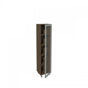 Шкаф-витрина В5-2В