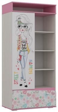 Шкаф №2 Алиса
