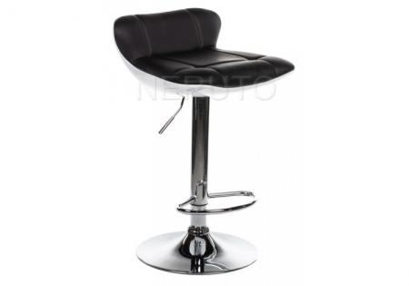Барный стул Domus черный