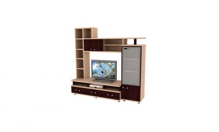 ТВ-Тумба Карамель
