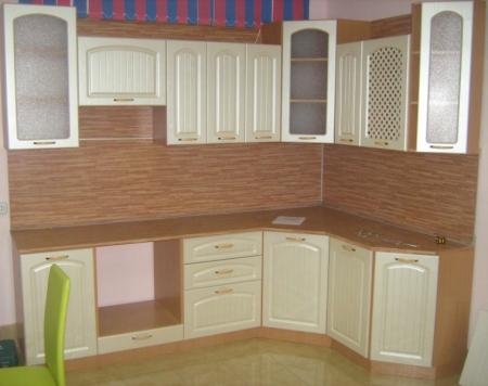 Кухонный гарнитур Портофино (угл)