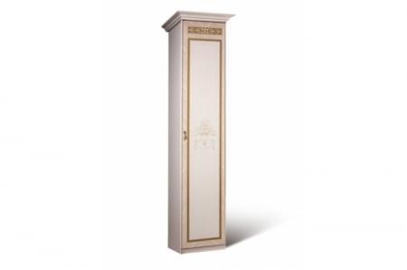Шкаф 1-дв для белья Карина 3