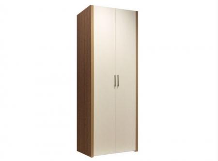 Шкаф 2-дверный для белья Арго