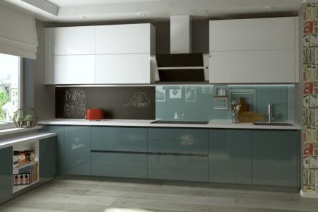 Кухонный гарнитур Шторм