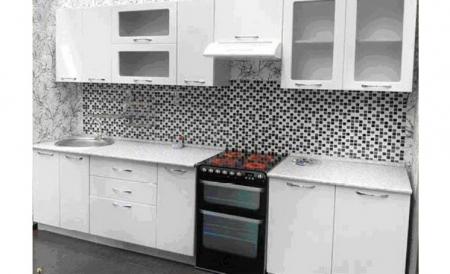 Кухонный гарнитур Зефир 2800