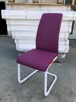 Стул 6168 пурпурный