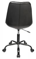Кресло Гирос черное